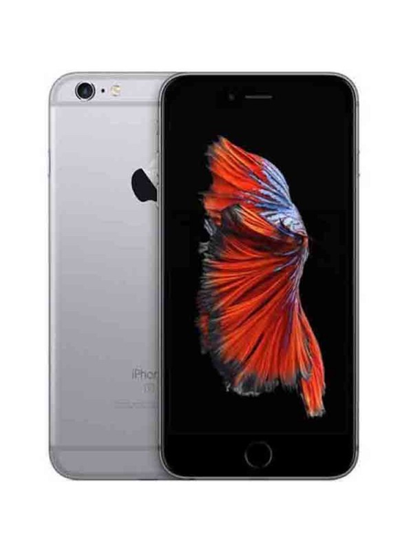 Apple iPhone 6s Plus Space Gray 16GB
