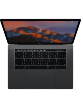 "Apple MacBook Pro 15.4"" MLH32 with Touch Bar (Late 2016) Space Gray"