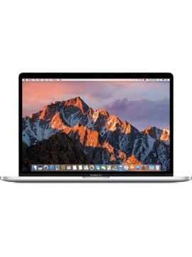 "Apple MacBook Pro 15.4"" MPTV2 with Touch Bar (Mid 2017) Silver"