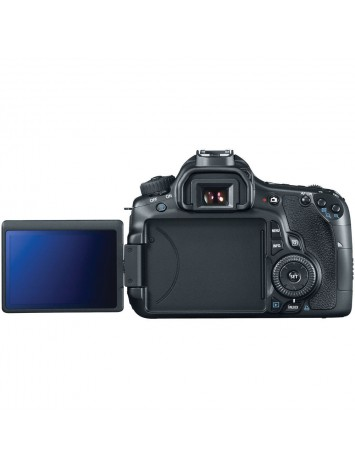 Canon EOS 60D DSLR Camera Body Only