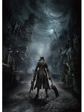 Bloodborne for PlayStation 4