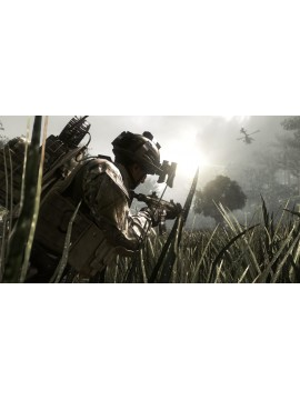 Call of Duty Ghosts for PlayStation 4