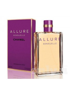 Chanel Allure Sensual W Edt 50ml Spy