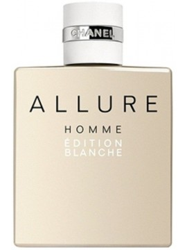 Chanel Allure Homme Edition Blanche Edt 100ml M